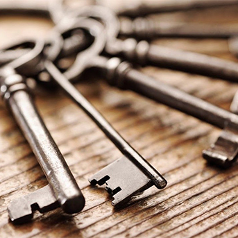 Акция 20% скидка на изготовление дубликатов ключей